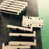 Partie industrielle de la qualité de la CNC