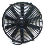 Grupo motoventilador de refrigeração do ventilador do condensador universal 16 Pol de 12V/24V o ventilador do motor eléctrico