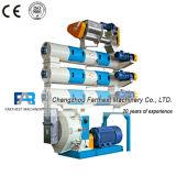 Máquina del molino de la pelotilla de Jiangsu para la alimentación del camarón