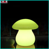 Candeeiro de mesa com lâmpada de decoração da barra de luz de decoração