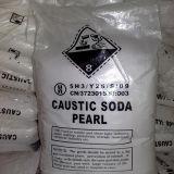Imperla e si sfalda soda caustica/idrossido di sodio con la purezza di 99%