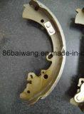 Auto-Bremsbacken 04495-26020 für Toyota-Serien