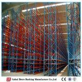 الصين فولاذ يغلفن وزن ثقيل من [ركينغ], تجهيز تخزين أقفاص