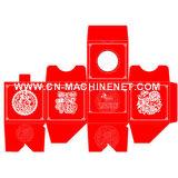 Zj800tb Máquina de corte automática de papel de folha plana (não rotativa)