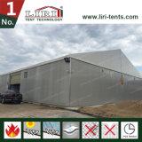 Ясный шатер Storge пакгауза пяди для промышленной цели
