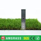 Het modelleren van Goedkoop Kunstmatig Gras voor de Decoratie van de Tuin