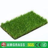 Landschaftsgestaltung des preiswerten künstlichen Rasens für Garten-Dekoration