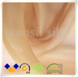 Natürliches Silk Gewebe mit Chiffon- Art für Sleepwear