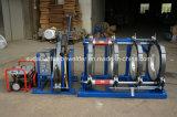 máquina da solda por fusão da extremidade da tubulação de 315-630mm HDPE/PE