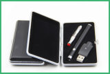 Cbd Öl-Knospe-Noten-Tasten-Batterie-Installationssatz-Hanf-Öl-Zerstäuber