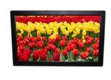 18.5 voller HD 1080P Digital Rahmen des Zoll-Digital-Foto-Rahmen-für das Bekanntmachen