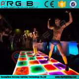 3D LED Liquid Stage Dance Floor Light