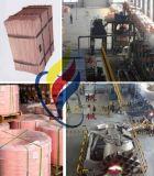 구리 Furnace/Copper 막대 생산 라인