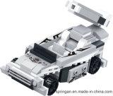 """Robotech Serien-Entwerfer 3in1 """"Stadt-Patrouille"""" blockt Spielwaren"""