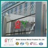 Pfosten-Fechten Belüftung-Plastikpfostenornamental-Zaun