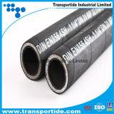 Transportide 4SH hidráulico Manguera espiral de alambre con buen precio