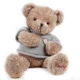 2015 OEM Cute Highquality Light op Teddybeer Plush Toy