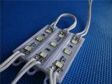 IP65は広告のための5054 SMD LEDのモジュールを防水する