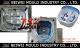 フィートの鉱泉の洗面器プラスチック型メーカー