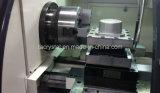 Chinese Price 4 Jaw Chuck CNC Lathe CNC Turning Machine (CK6150T)