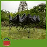屋外のイベントの折るおおいのテント