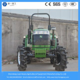 4WD 554 Multi Agricultural / Farm / Electric / Garden / Compact / Lawn Tractor com Yto ou Weichai Engine