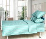 Comodo e Soft Hospital Polyester /Cotton Bedding Duvet Cover (impostare)