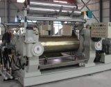 Moinho de mistura aberto da borracha de borracha do rolo da máquina dois