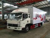 Förderung-Fahrzeug 5 t-LED 25 M2-bewegliches Stadiums-durchführenlkw