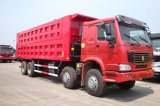 販売のためのHOWO Sinotruk 371HP 6X4鉱山のダンプトラック