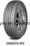 Langer Meilenzahl-Auto-Reifen PCR-Reifen 185r14c 195r14c 195r15c 215r15c