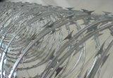 工場卸し売りかみそりの有刺鉄線中国製