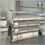 De Plaat van het roestvrij staal 8k/Mirror 310S