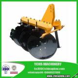 Tracteur de bonne qualité de charrue de Baldan de disque charrue à disques de 3 points avec le tracteur