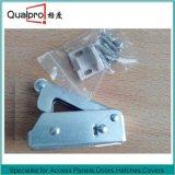 Le guichet Furnitue de porte a utilisé le loquet instantané OP7902 de poussée de loquet de contact