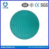 Standardzusammengesetzter Einsteigeloch-Deckel D400 des cer-FRP SMC BMC
