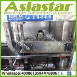 por completo máquina de rellenar del agua automática de 5 galones 300bph