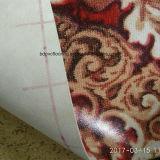 larghezza di 2.5mm doppia una pavimentazione del PVC