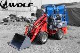 Затяжелитель Radlader 600kg волка 750 миниый миниый