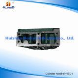 De Cilinderkop van de dieselmotor Voor Isuzu 4bd1 4bd1t 4bd2t 8-97141-821-1