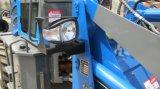 Pás carregadoras frontais Kubota novo carregamento da máquina para venda