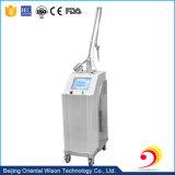 Metallgefäß Bruch-CO2 Laser-Ausdehnungs-Markierungs-Abbau-Maschine