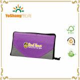 Sacchetto non tessuto pieghevole riutilizzabile della plastica del sacchetto di memoria del pattino del panno