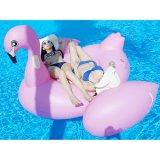 Горяч-Продайте поплавок бассеина фламингоа лебедя донута пиццы единорога раздувной