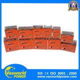 Elektrische wartungsfreie Motorrad-Batterie der Motorrad-Batterie-12V2.5ah