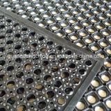 Stuoie di gomma variopinte per la stuoia antiscorrimento della stanza da bagno del workshop