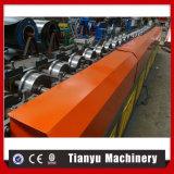 機械ラインを形作る金属の戸枠ロール