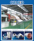 Eqt-10 professioneel Papieren zakdoekje die Fabrikanten 2800 maken van de Machine