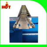 機械を形作るDxの金属の戸枠ロール