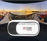 Vidros de alta qualidade Vr Box 3D Vr com novo estilo / cor / logotipo para design personalizado